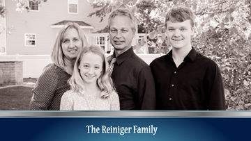 The Reiniger Family